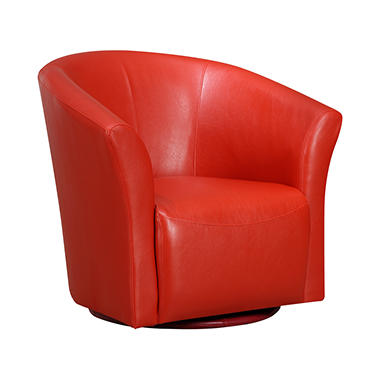 Radford Swivel Chair (Assorted Colors)
