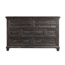 Steele 7-Drawer Dresser