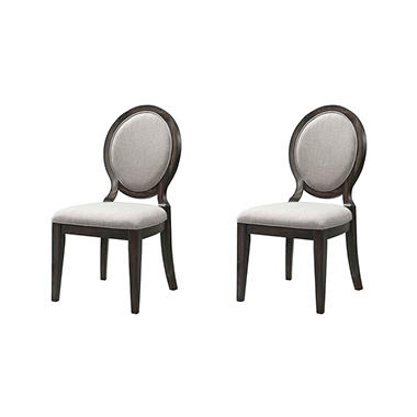 Steele Chair Set (Assorted Options)