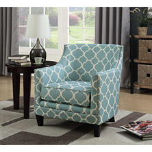 Deena Accent Chair  Assorted Colors Living Room Chairs Sam s Club