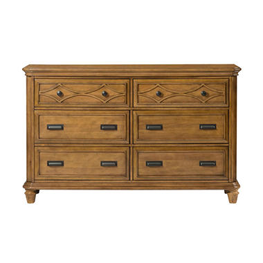Mysteria Bay Dresser, Honey