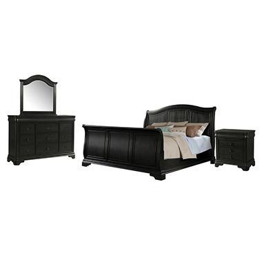Conley Bedroom Furniture Set Assorted Sizes Sam S Club
