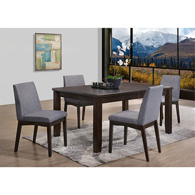 Pyke Dining Set (Assorted Options)