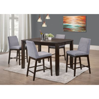 Pyke Counter Table Dining Set (Assorted Options)