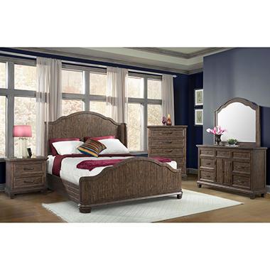 Missandrei Bedroom Furniture Set (Assorted Sizes) - Sam\'s Club