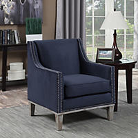 Deals on Aster Accent Chair UAG812100DWB