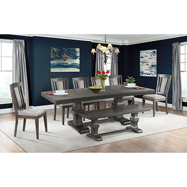Steele Dining Set (Assorted Options)