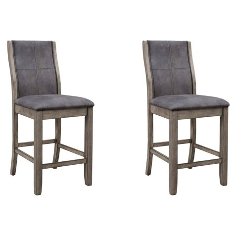 Dylan Round Counter Side Chair Set