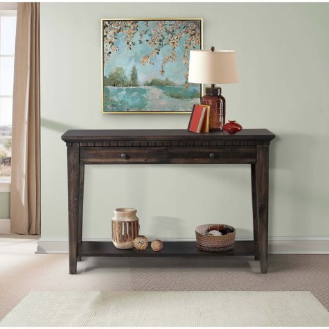 Steele Console Table