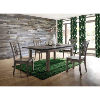 Grayson Dining Set (Assorted Options)