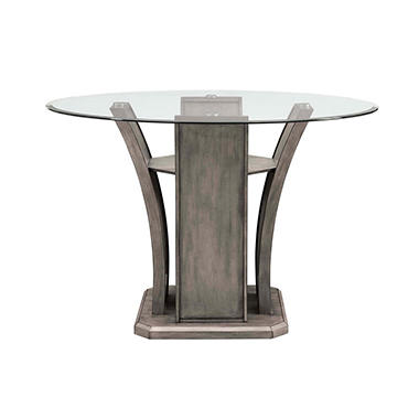 Dylan Round Counter Dining Table