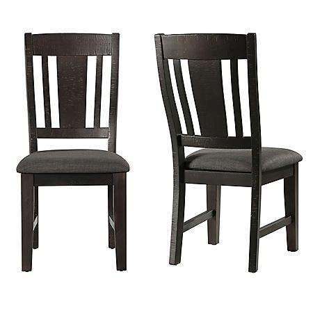 Carter Side Chair Set