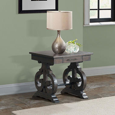 Stanford Chair Side Table