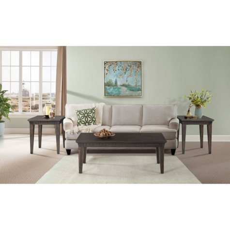 Steele Occasional Table 3-Piece Set