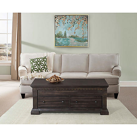 Steele Lift Top Coffee Table
