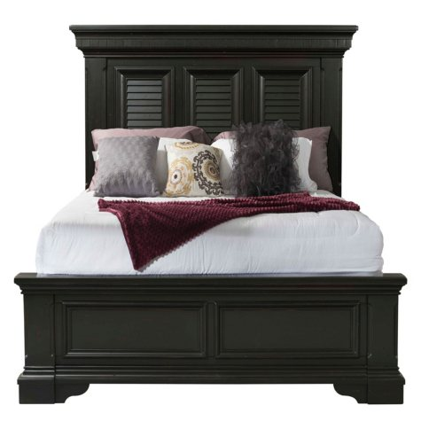 Bradshaw Storage Bed (Assorted Sizes)