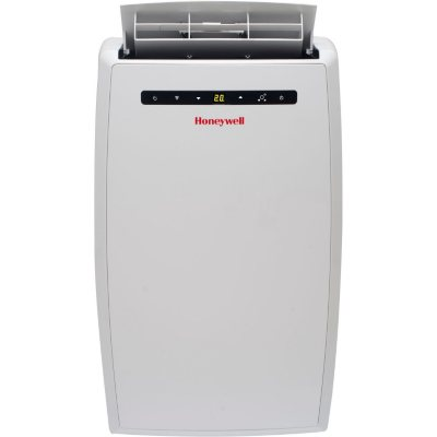 Honeywell MN10CESWW 10,000 BTU Portable Air Conditioner With Remote Control    White