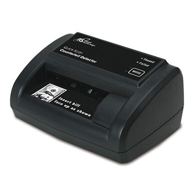 Royal Sovereign Quick Scan Counterfeit Detector