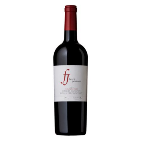 Foley Johnson Cabernet Sauvignon Napa Valley (750 mL)
