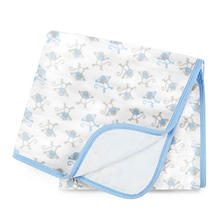 ideal baby by the makers of aden + anais muslin blanket (Assorted Style)