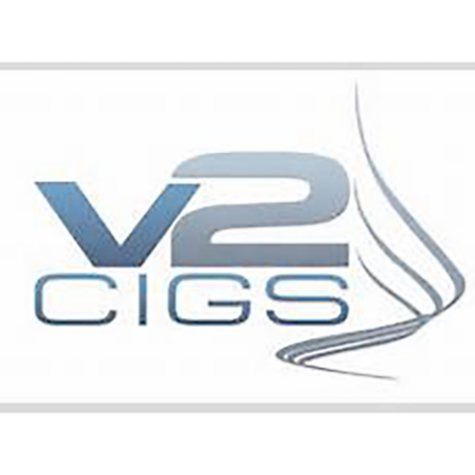 V2 Red E-Cig Cartridge (5 ct.)