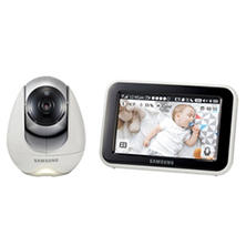 Samsung BabyView Digital Video Baby Monitor System with Wireless Connection, SEW-3053W