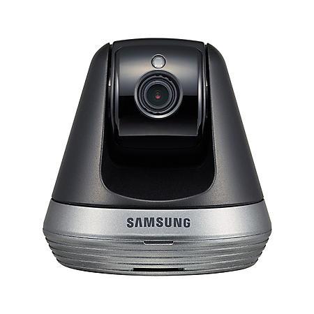 Samsung SmartCam Wi-Fi Pan/Tilt Camera with 16GB Micro SD Card