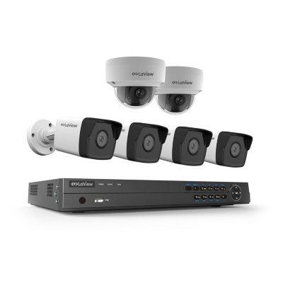 Combination Cameras