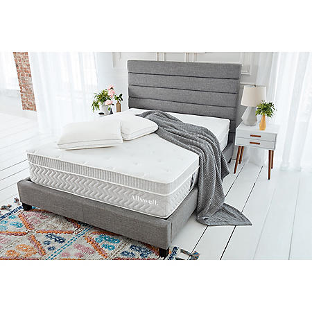 "The Allswell Supreme 14"" Medium-Firm California King Mattress"