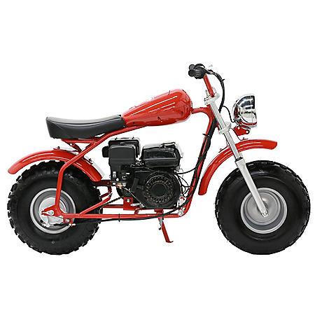 Coleman CT200U-EXR Mini Bike