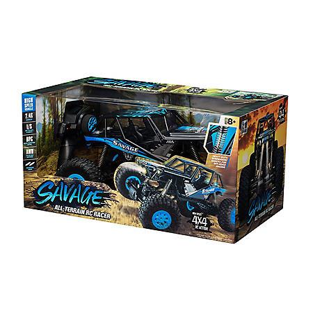 Savage All-Terrain RC Racer