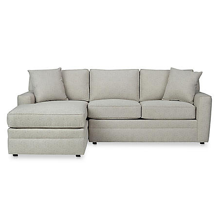 Riley 2-Piece Sectional