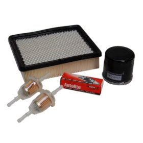 Club Car Tune Up Kit for Gas DS Golf Cars, Carryall, and XRT