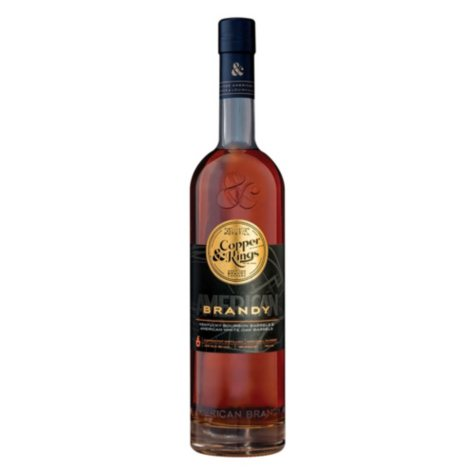 Copper & Kings American Craft Brandy (750 ml)