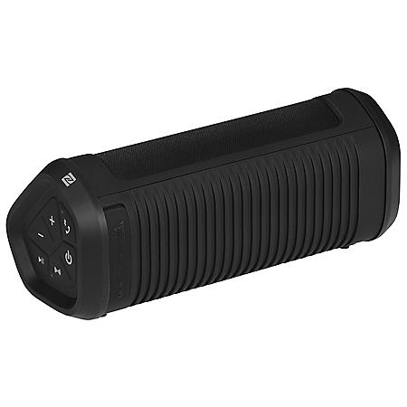 Nyne Vibe Water Resistant Portable Speaker - Various Colors