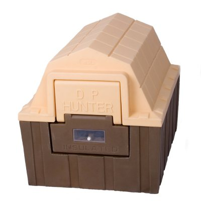 Image result for ASL Solutions DP Hunter Insulated Dog House