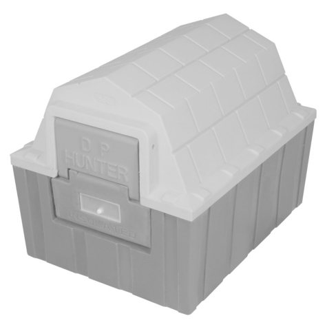 """ASL Solutions Insulated DP Hunter Dog House, Choose Your Color (23""""W x 29""""L x 23.5""""H)"""