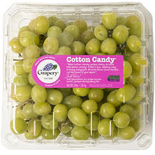 Cotton Candy Grapes (3 lbs.)