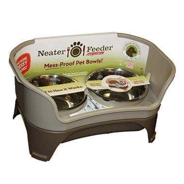 Neater Feeder Express Pet Bowls, Set of 2