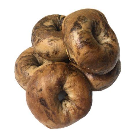 Member's Mark Mini Cinnamon Swirl Bagels (12 ct., 24oz.)