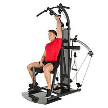 Bio Force Basic Home Strength Training Exercise Machine