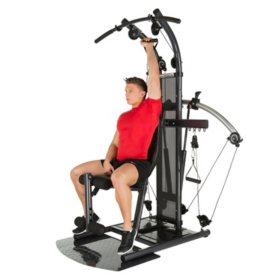 Bio Force Basic Home Strength Training Exercise Machine