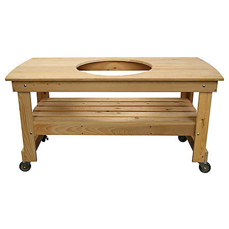 Kamado Table, Large