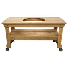 Kamado Table, Large