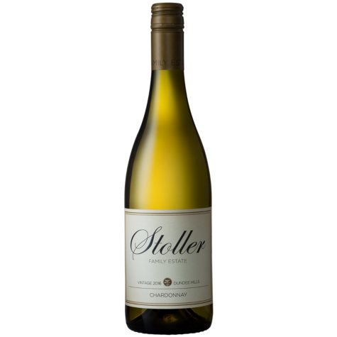 Stoller Family Estate Chardonnay (750 ml)