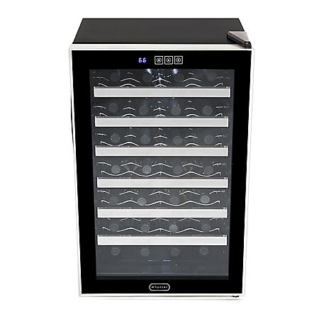 Whynter 28-Bottle Thermoelectric Wine Cellar