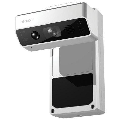 REMO+ Over-the-Door Smart DoorCam