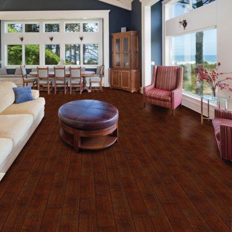 Select Surfaces Laminate Flooring - Canyon Oak (16.91 sq. ft.)