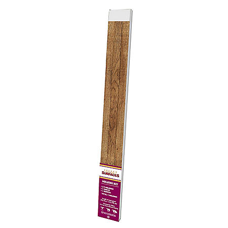 Select Surfaces Laminate Molding Kit  - Toffee