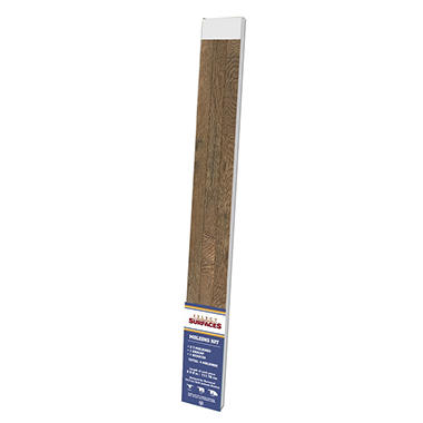 Select Surfaces Laminate Molding Kit  - Barnwood